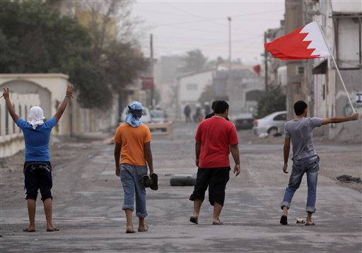 Arab Spring Continues in Bahrain, Regime Reportedly Guns Down Youth