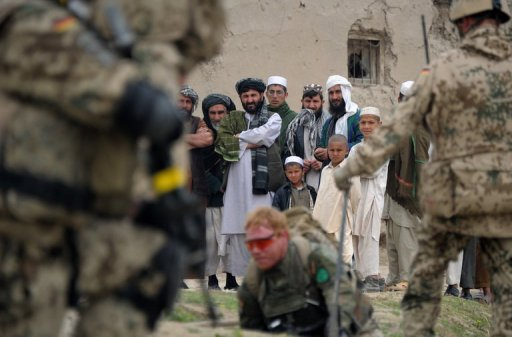 No Solution in Sight for Afghan Troops Killing NATO Forces