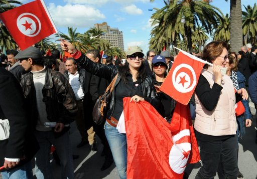 World View: Tunisian Cleric Calls for 'War Against the Jews'