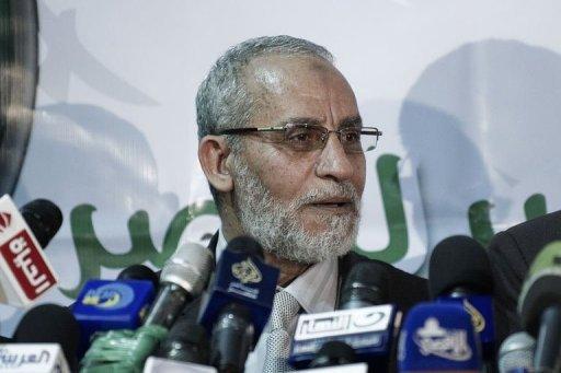 Clinton: US Will Hold Egyptian Politicians 'Accountable'