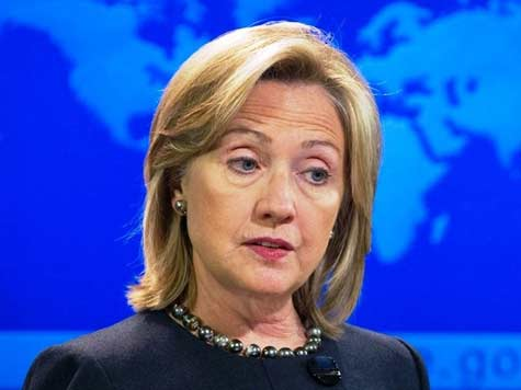 Why Is Sec. Clinton Giving Hundreds of Millions of Dollars to Muslim Brotherhood?