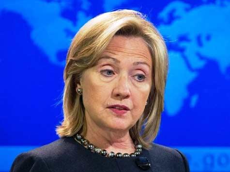 Sec. Clinton's Concussion Raises More Questions About Health, Benghazi