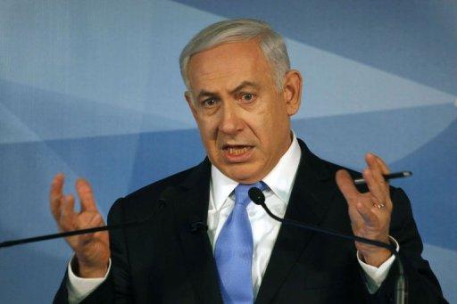 Netanyahu: Iran sanctions ineffective