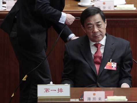 World View: Signs of Major Political Crisis Emerge in China's Leadership