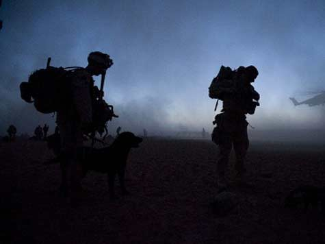 US Military Cedes Special Operations Control to Afghans