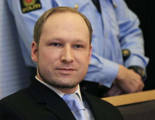 Norway gunman Breivik 'declared sane'
