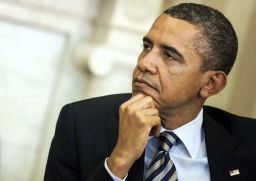 Poll: Romney Beats Obama on Economy