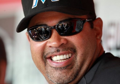 Marlins Suspend Manager for Praising Castro