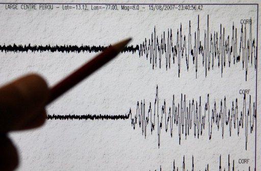Breaking: Indian Ocean Quakes; Tsunamis Reported