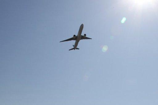 US jets scrambled over Korean Air bomb threat