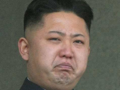 N. Korea Defies UN with Rocket Launch; Launch Fails