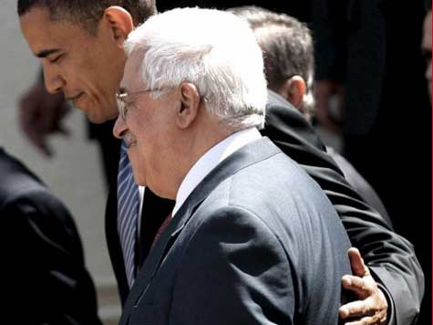 Obama's Latest Dilemma: How to Blame Israel for Palestinian's Rejection of Peace Plan