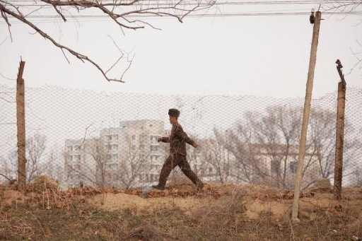 US calls off N.Korea food aid after rocket launch