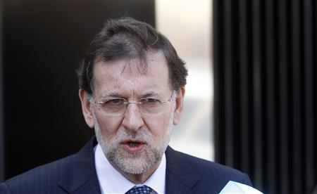 Support for Spain's PM Drops Over Austerity Cuts