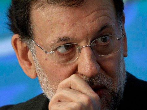 Spain's bond yields jump as bailout fears grow