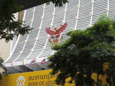 Thailand Courts 'Financial Pariah' Status