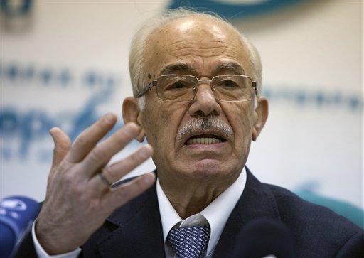 France: Syria regime finances halved by sanctions