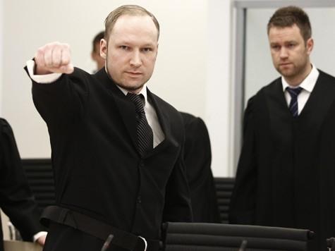 Breivik wants death penalty or acquittal