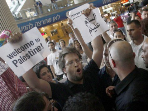 World View: US Defends Israel's Right to Stop 'Flytilla'