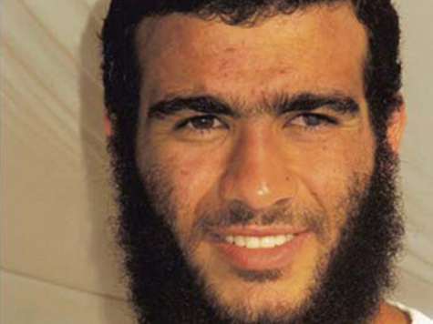 Obama Admin Seeks Gitmo Release of Terrorist who Killed US Soldier