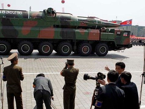 N. Korea missiles may have China link