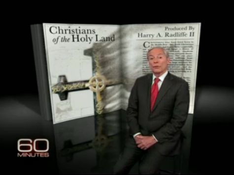 More than Mistakes: The Real Problems with '60 Minutes' Slander of Israel