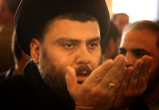 Iraq's Sadr makes 'historic' Kurdistan visit
