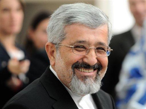 IAEA confirms talks to resume with Iran