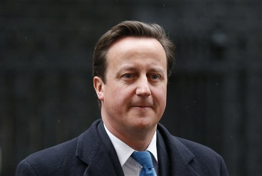 UK's Cameron: No Backroom Deal with Murdoch