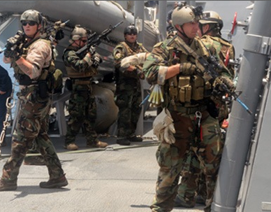 Navy SEALs: Obama Exploiting Bin Laden Kill