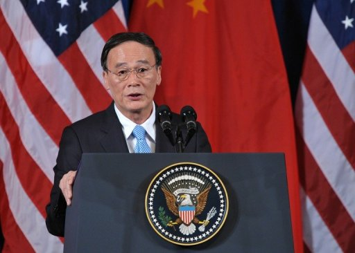 US pushes China to allow yuan rise, speed reforms