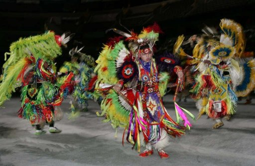 UN officer calls for US return of native lands