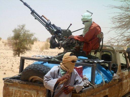 Al-Qaeda dominates north Mali, desecrates Timbuktu tomb