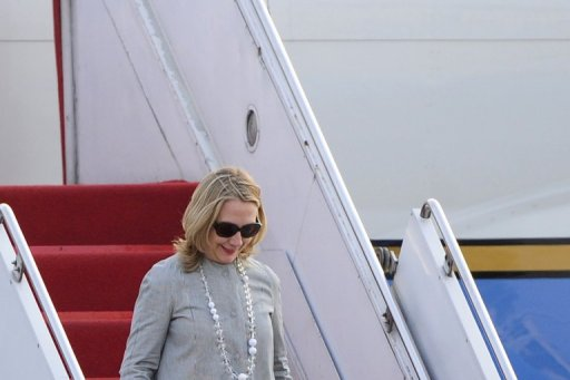 Clinton 'hurt' by charges of anti-Islam US bias