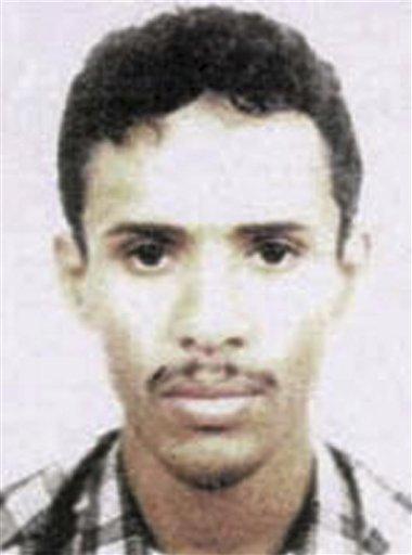 Drone kills al-Qaida leader in Yemen; Al-Quso was behind USS Cole bombing