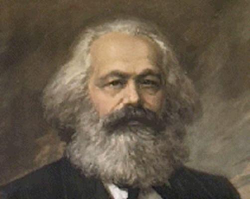 Marx: Jews Were Majority In Jerusalem