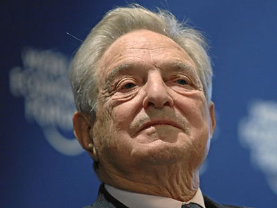 Soros' Tides Canada Under Investigation