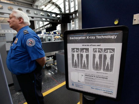 TSA Flags World's Largest Wang as Security Threat