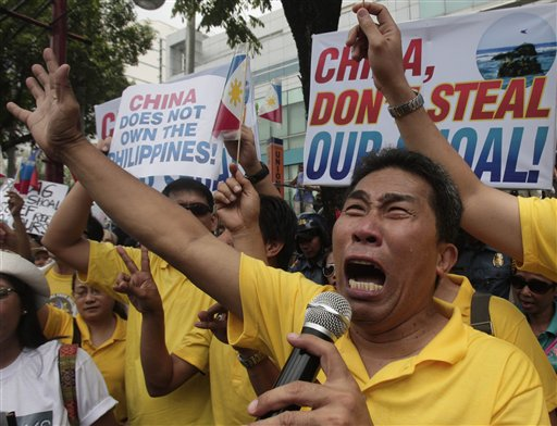 US-Philippine alliance deepens amid China tensions