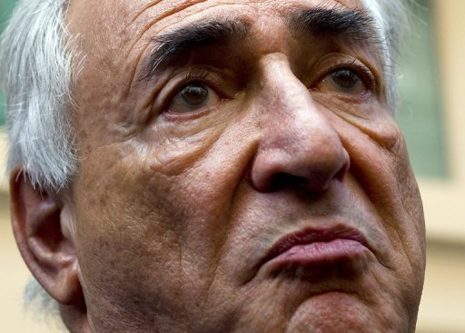 Year later, things only get worse for Strauss-Kahn