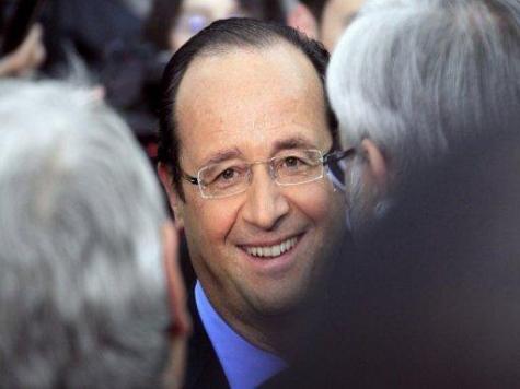 François Hollande, the One Percent Socialist