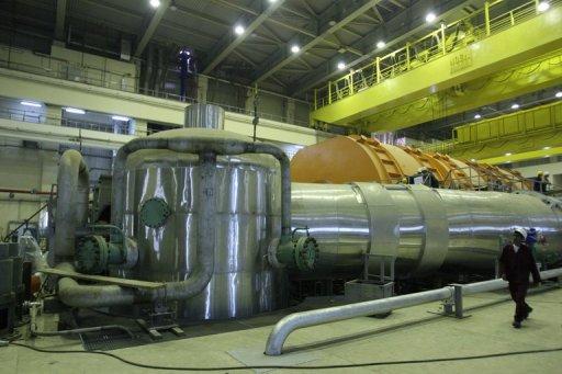 Tehran Celebrates Success in Nuclear Talks; Ross Calls Talks 'Not Serious'