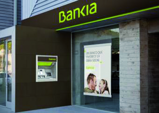 Spain Faces Run On Banks