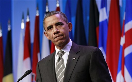 Obama's preference for talks with Iran faces test