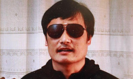 With No Help from Obama, Chen Guangcheng's Brother Fights for Life in China