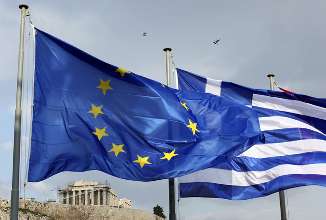 Analysis – Fraught Greek bailout exit to test euro zone resilience