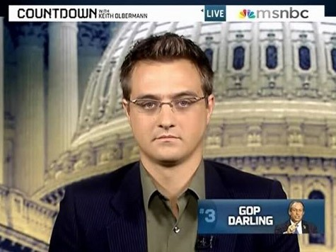 Chris Hayes Apologizes to Soldiers