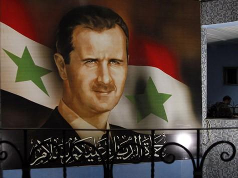 """U.S. Investigating """"Increasing Suspicions"""" Assad Regime Used Chemical Weapons"""