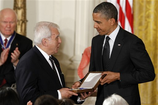 Why 'Polish Death Camp' Gaffe Matters: All Obama Foreign Policy is Domestic