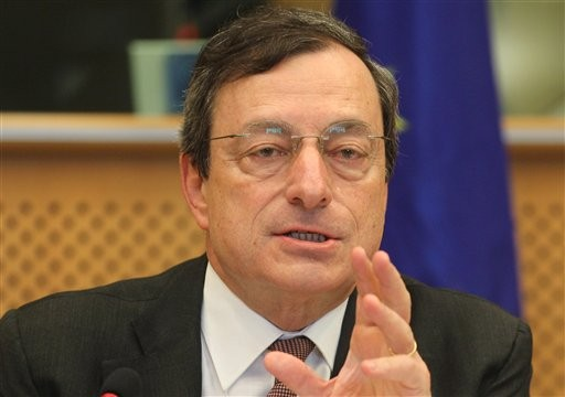 Central Bank Chief: Euro Setup 'Unsustainable'